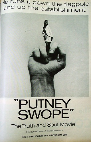 Putney Swope | by ChicagoEye