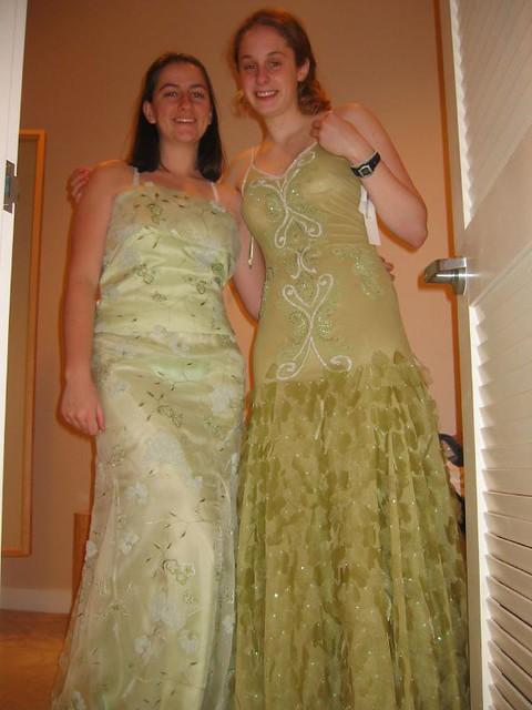 Ugly Prom Dresses