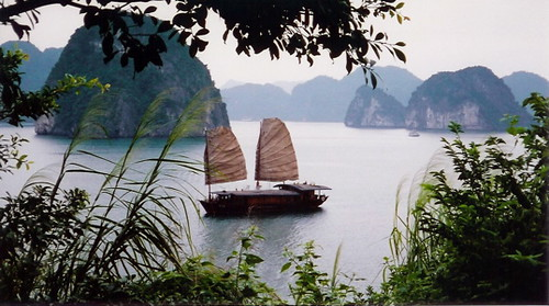 Halong Bay, Vietnam | by cranrob