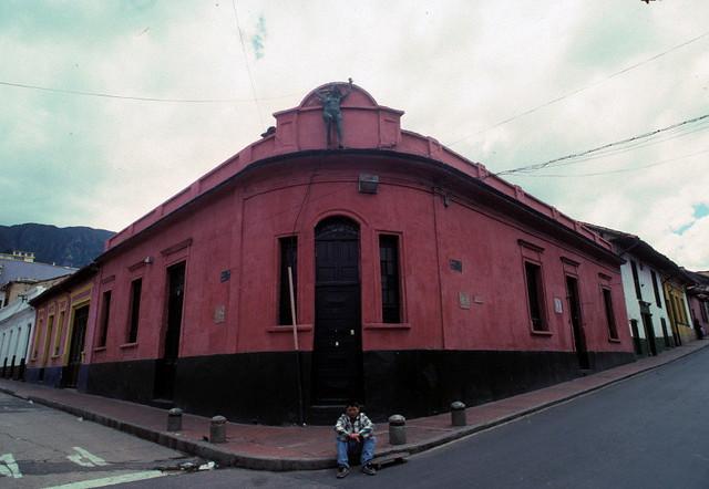 Skater, Bogota, Colombia | by Marcelo  Montecino