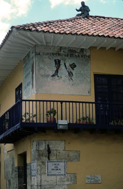 Divorce Street, Bogota, Colombia | by Marcelo  Montecino
