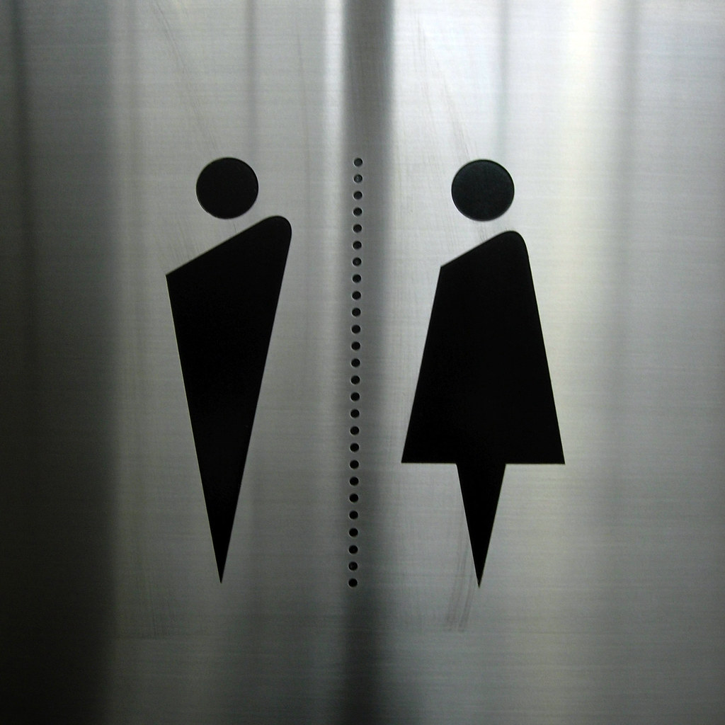 bathroom signs   by scot2342 bathroom signs   by scot2342. bathroom signs   scot2342   Flickr
