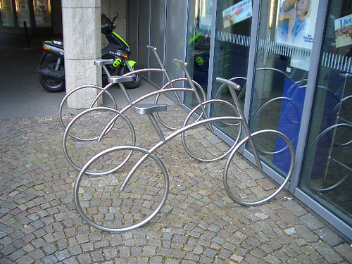 Bike Racks | by fixedgear