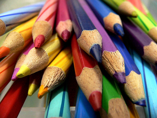 color your life with colors | by Liyin Yeo of Liyin Creative Studio