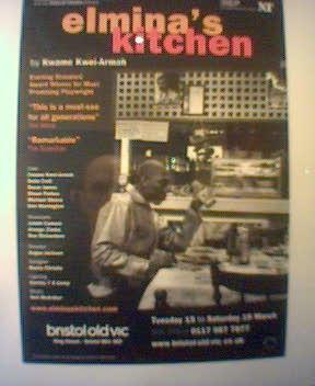 Elmina S Kitchen