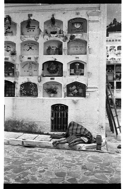 Gravekeepers, Quito, Ecuador, 82 | by Marcelo  Montecino