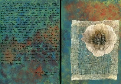 travelling journal 1(v1), , pages 3&4 | by Mundo Flo