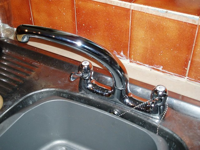 Kitchen Taps For Sale Gauteng