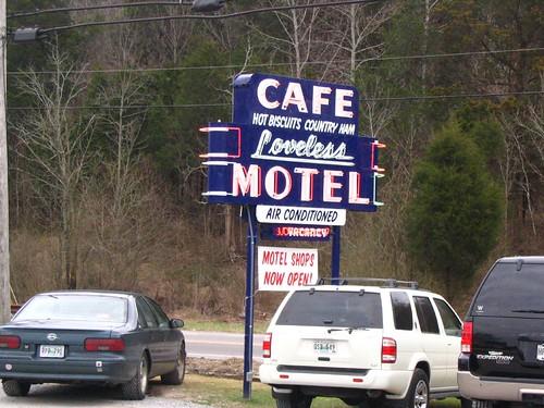 Loveless Cafe Nashville Menu