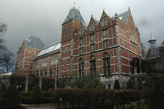 Rijksmuseum | by Rob Lee