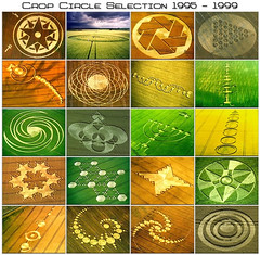 Crop Circles 1995-1999 | by crystaleagle