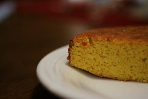Celmentine Cake
