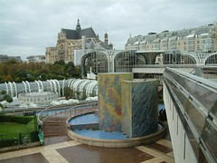 les halles | by frittula 2006