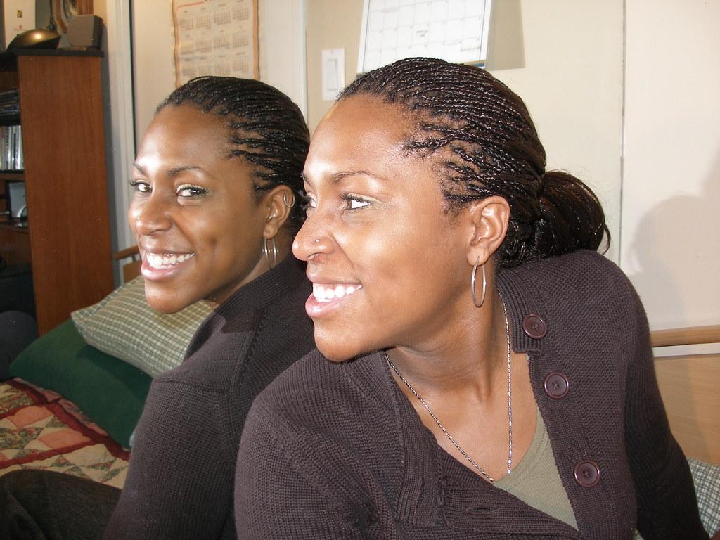 Leah Twins