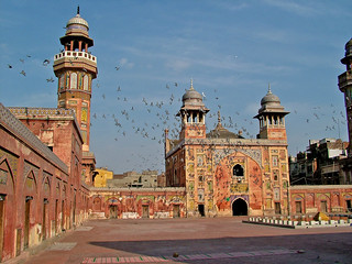 Wazir Khan Mosque | by *_*