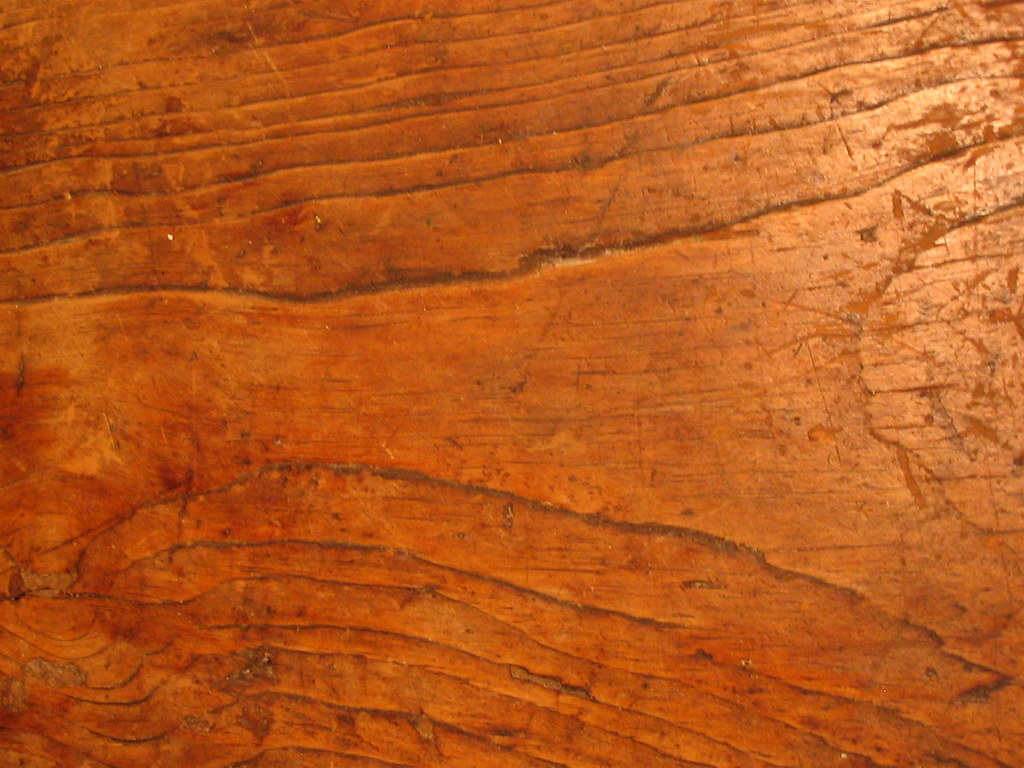 old wood table texture...