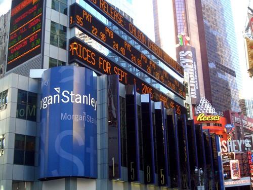 Cimg2805 Jpg Morgan Stanley Stocks Aktien Grosse Hausnumme Flickr