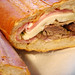 Cuban Sandwich @ Cafe Habana