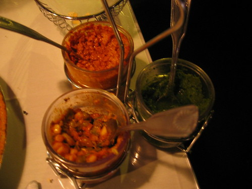 Akbar chutney last month we found akba in pasadena for Akbar cuisine of india pasadena ca