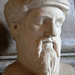 Pythagoras of Samos  From a Greek original of the middle of the 5th century BC