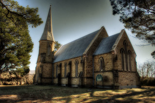 Carwoola Church, Hoskinstown | by ~Prescott