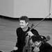 Quatuor Dubussy of Lyon, France