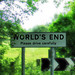 """""""All roads lead here, and this is where all worlds end"""""""