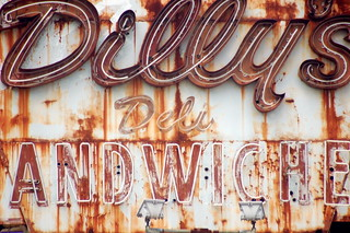 Dilly's Deli Sandwiches | by seanwalsh