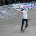 Devonshire Green Skater