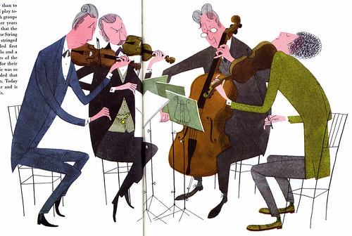 What Makes an Orchestra | by Eric Sturdevant