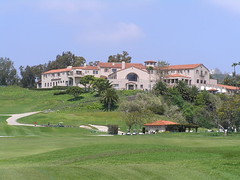 Riviera Country Club, Golf Course in Pacific Palisades, California | by danperry.com
