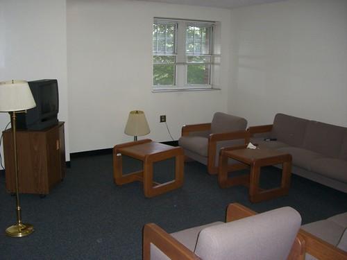 Ccsu Dorm Rooms