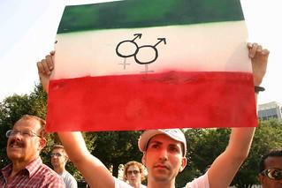 LGBTI rights in Iran