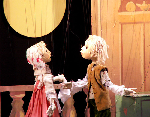 Moon Over Marionettes | by Sister72
