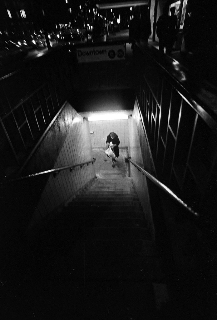 New York, 1970 | by Marcelo  Montecino