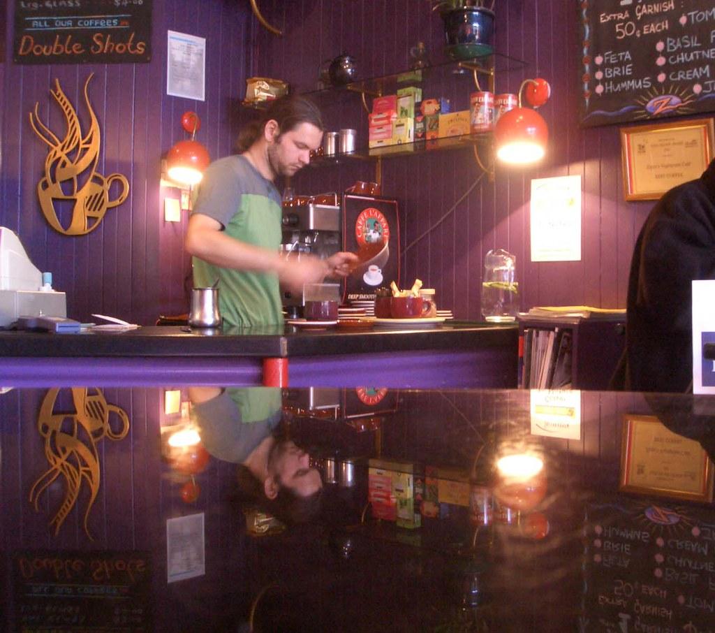 Baba S Cafe Oak Park Ca Menu