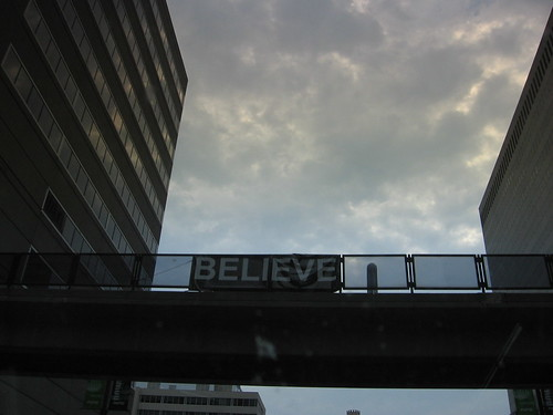 BELIEVE overpass | by emeneemenee