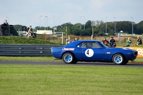 Touring Cars Snetterton