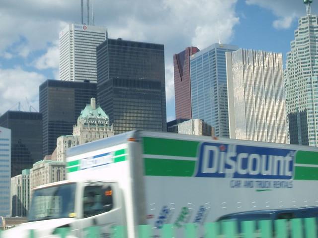 Discount Car Truck Rentals Brantford