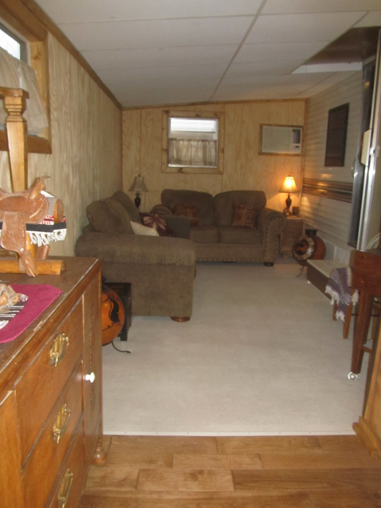 Arizona furnished model homes for sale