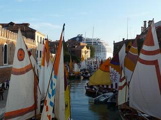 Venice Lagoon, ITALY   by europanostra