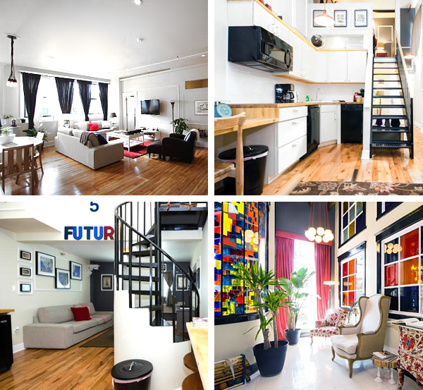Apartamento en Brooklyn