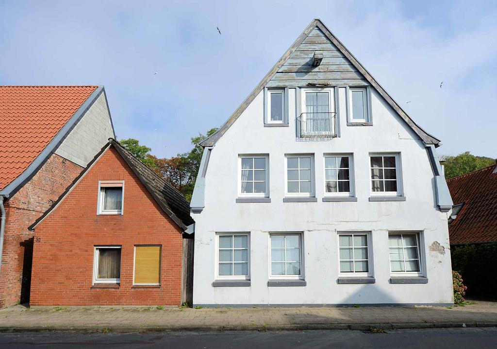 3737 Historisches Wohnhaus Mit Dachwinde Und Zur Wohnung U Flickr