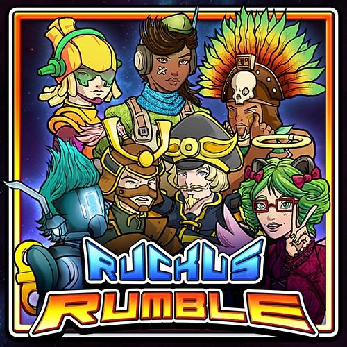 Ruckus Rumble