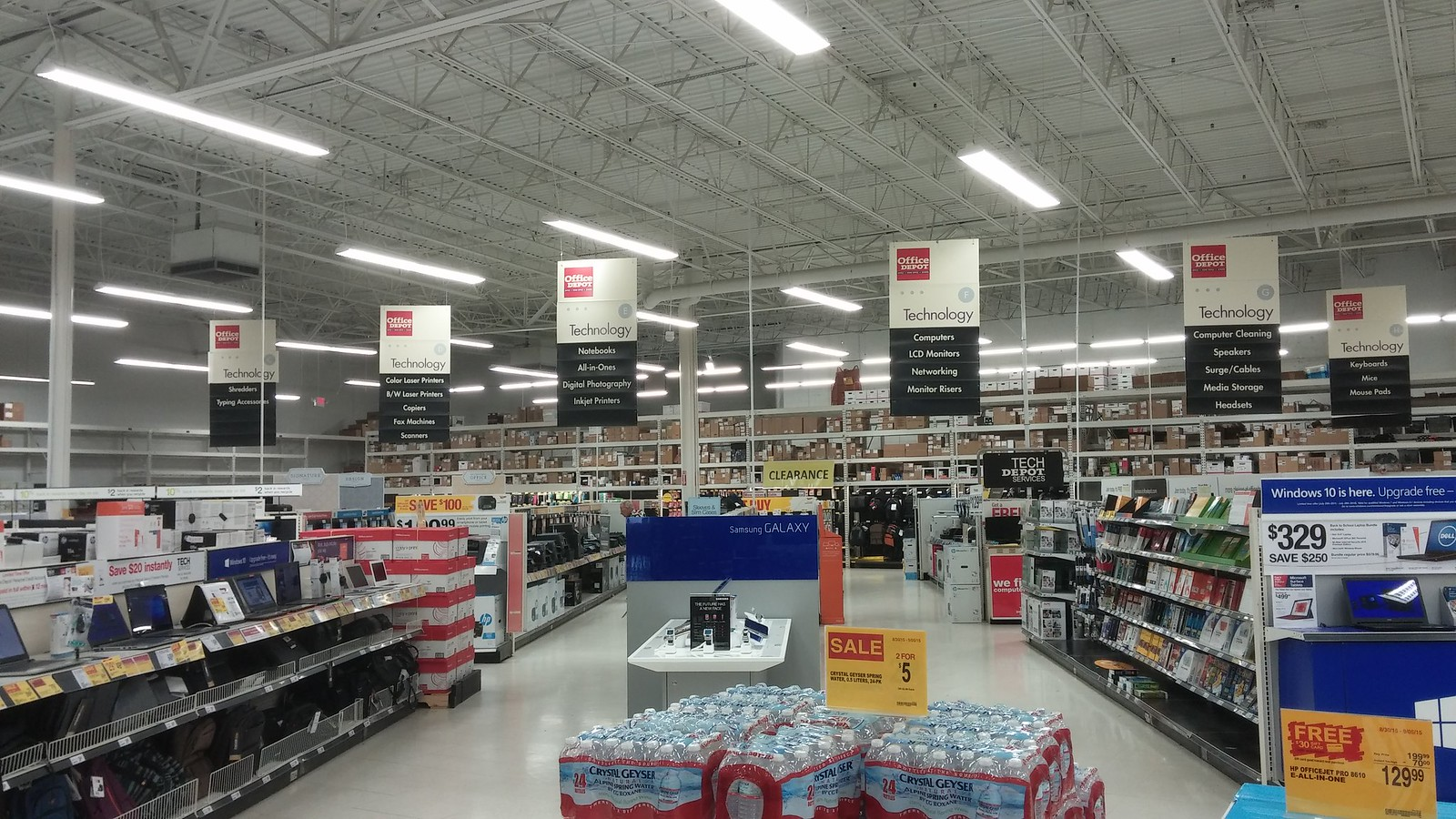 Office Depot, Southaven, MS | Flickr