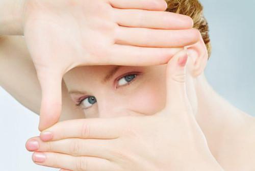 biến chứng mắt