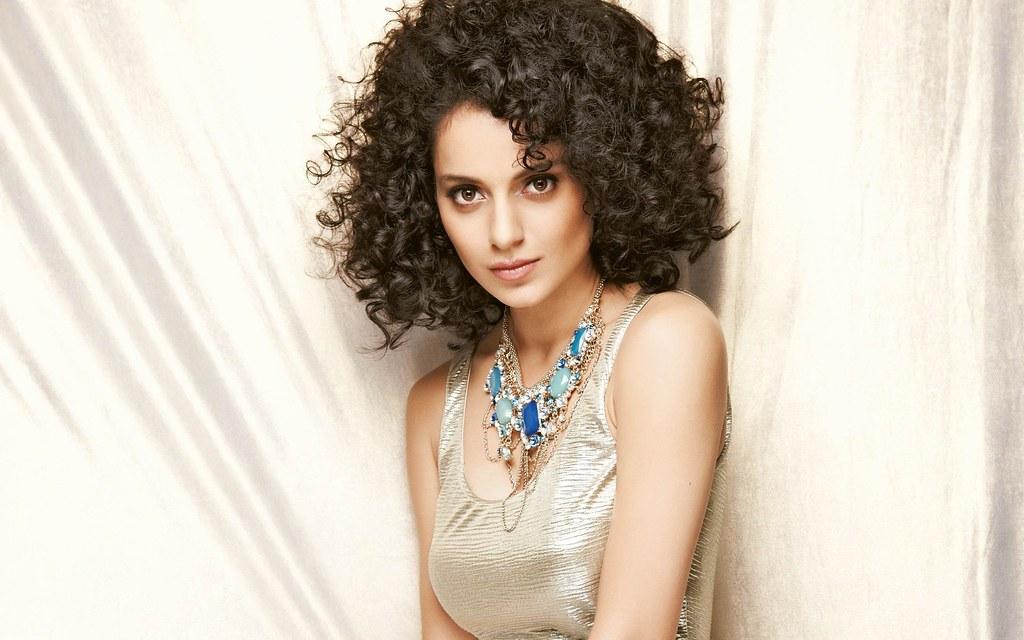 Kangana Ranaut Indian Actress Desktop Wallpapers Here You