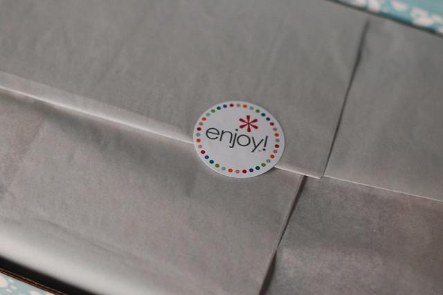 First EC Surprise Box