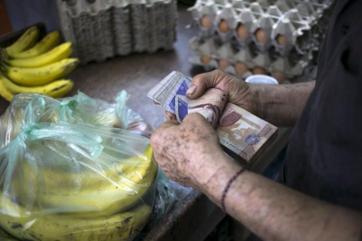 Canasta Básica Familiar aumentó a 624.544,78 bolívares en noviembre