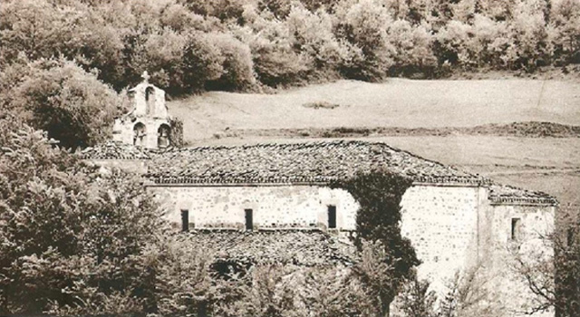 Catálogo-Monumental-de-la-Diócesis-de-Vitoria,-en-siete-volúmenes,-Vitoria,-1968-1988,-de-Micaela-Portilla